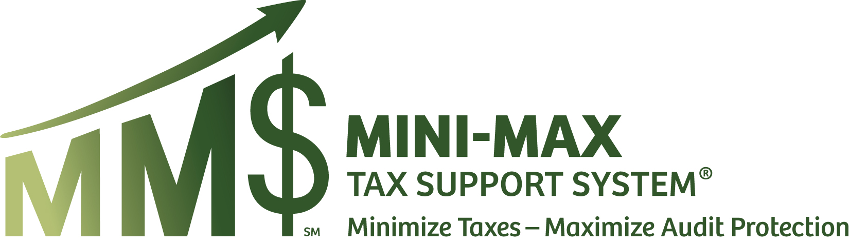 Mini-Max Tax Support System